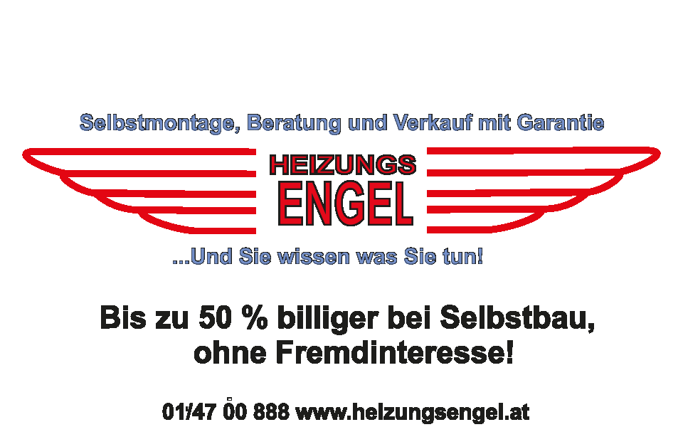 Heizungs Engel